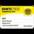 ÖAMTC Award 05/2019