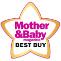 Award Mother & Baby UK 2008