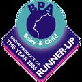 Award BPA UK 2006