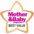 Award Mother & Baby UK 2007