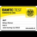 ÖAMTC Award 2015