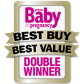 Award Prima Baby & Pregnancy UK 2010