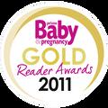 Award Prima Baby & Pregnancy UK 2011