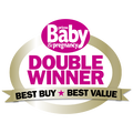 Award Prima Baby & Pregnancy UK 2009