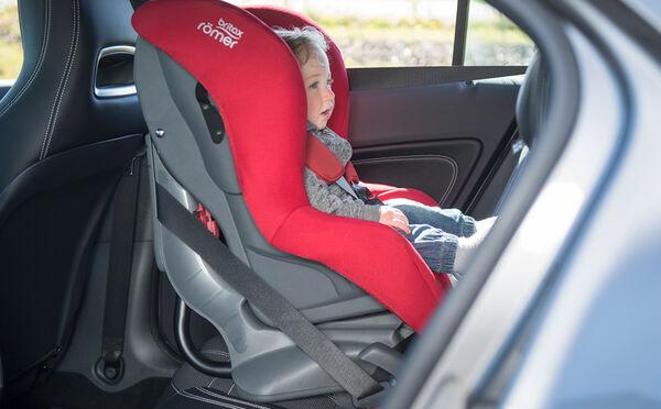 Prodloužená ochrana pro vaše dítě