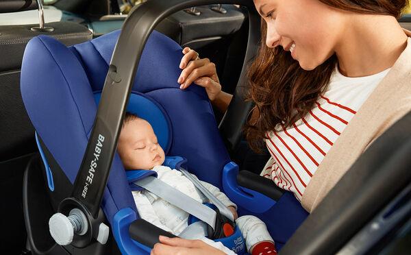 8f9459dbb902 BABY-SAFE2 i-SIZE - newborn car seat
