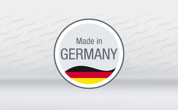Kvalita vyrobená v Německu