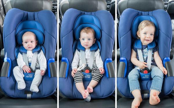 Vhodné pre dieťa - od narodenia do 15-tich mesiacov