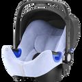 Britax Letní potah  – BABY-SAFE i-SIZE Blue