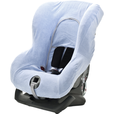 Britax Letní potah  – FIRST CLASS PLUS Blue