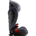 Britax KIDFIX SL - Black Series Storm Grey