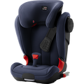 Britax KIDFIX II XP SICT - Black Series Moonlight Blue