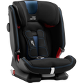 Britax ADVANSAFIX IV R Cool Flow - Blue