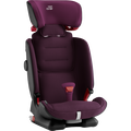 Britax ADVANSAFIX IV R Burgundy Red