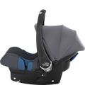 Britax BABY-SAFE PLUS SHR II Storm Grey
