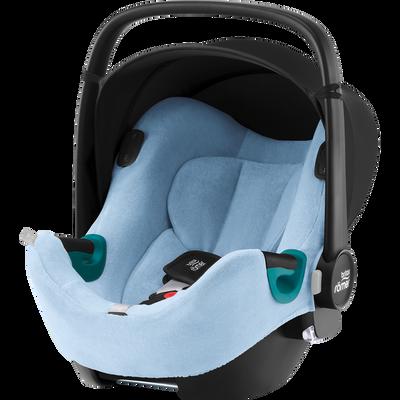 Britax Letní potah  - BABY-SAFE 2 / 3 i-SIZE / iSENSE Blue