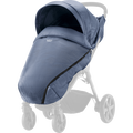 Britax Set střísek – B-AGILE / B-MOTION Blue Denim
