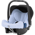 Britax Letní potah  – BABY-SAFE PLUS (SHR) II Blue