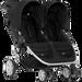 Britax B-AGILE DOUBLE Cosmos Black