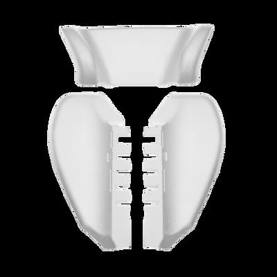 Britax Headpad Impact Insert & Rear Large Insert Set