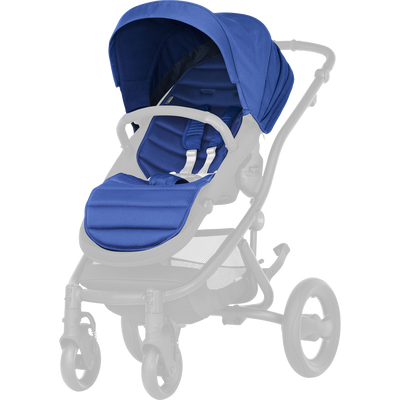 Britax Barevny set colour pack – BRITAX AFFINITY 2 Ocean Blue