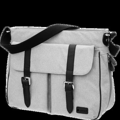 Britax Přebalovací taška Companion Grey Melange