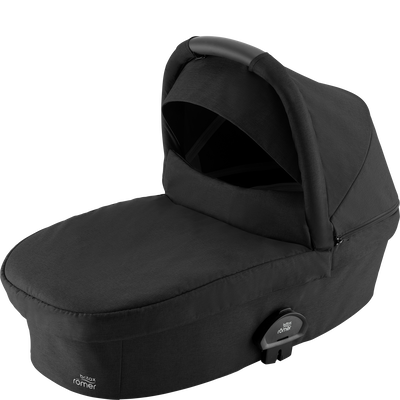 Britax Hluboká korba – SMILE III Space Black