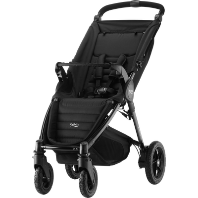 Britax Podvozek - B-MOTION 4 PLUS