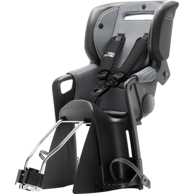 Britax JOCKEY³ COMFORT Black/Grey