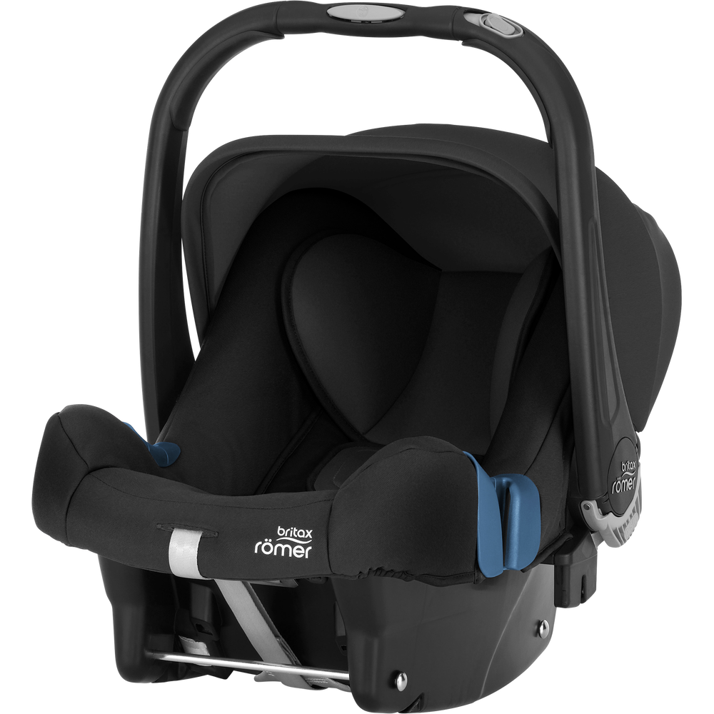 Britax baby safe plus shr ii car seat like new with isofix base and.